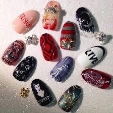 nail art astrowifey