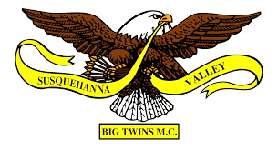 8th annual bunny run u2014 susquehanna valley big twins motorcycle club
