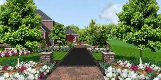 toll landscape home you can even see what your landscape will look like before we ve broken ground with our virtual 3d design technology