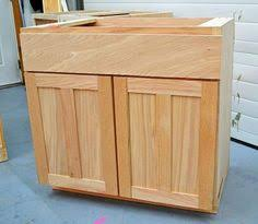 Building Kitchen Cabinets From Scratch by How To Build A Full Length Storage Cabinet Diy Tips From Hingmy