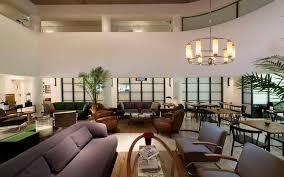 5 best design hotels in tel aviv themag
