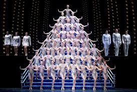 radio city spectacular things to do in new york
