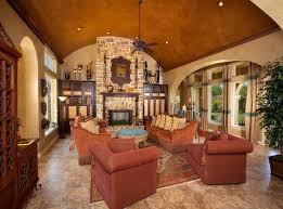 15 stunning tuscan living room designs shades tuscan - Tuscan Style Homes Interior