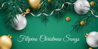 top 10 filipino christmas songs