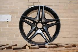 mercedes amg black rims 4 18 rims wheels for mercedes black amg rims wheels fits