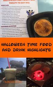 halloween food list check in falon loves life