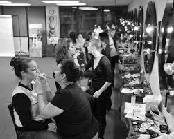 best makeup school london international academ