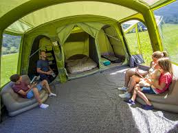 best way to set up home theater 8 best family tents the independent