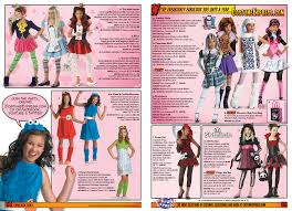 costume express catalog u2013 marketing and communications specialist
