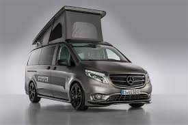 luxury minivan mercedes mercedes benz is the most profitable van manufacturer autoevolution