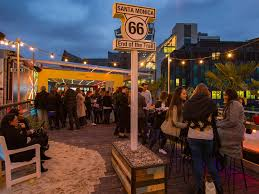 beach bars in london time out london