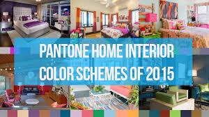 Home Interior Color Trends Home Interior Colors 2015 House Design Plans