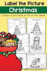 140 best christmas printables for kids images on pinterest