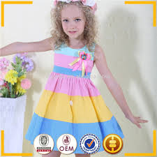 4 10years girls casual dresses wholesale designer clothing little