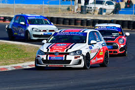 volkswagen gti racing gtc2 charl smalberger vw golf gti sasol gtc