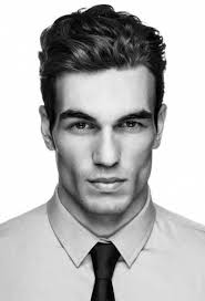 best mens hair styles for slim faces classic menss with modern twist best mens hairstyles for long hair