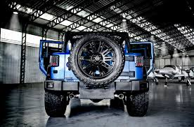 rubicon jeep modified deranged wranglers customised jeep wranglers