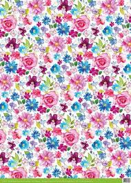 floral gift wrapping paper birthday gift wrap rich plus gift wrapping paper wholesale cheap
