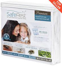Mattress Bed Bug Cover Bed Bug Mattress Covers And Mattress Encasements At Bed Bug Supply