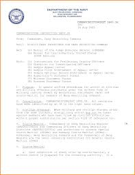 14 sworn statement example letter template word