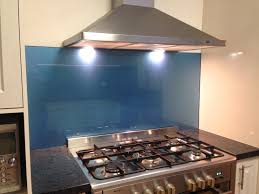 diamondback steel grey glass splashback idolza