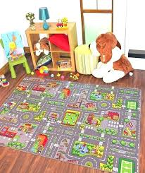 Kid Rugs Cheap Rugs Ikea Rugs Car Rug For Rugs Town Road Map City