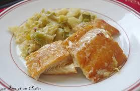 cuisiner haddock recettes de haddock fumé par au four et au clavier haddock fumé