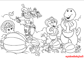 barney and friends coloring books barney and friends coloring