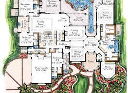 villa house plans luxury villa floor plans celebrationexpo org