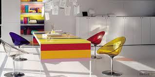 Executive Meeting Table Meeting Tables Stripes Multi Colour Table Fantoni Uk