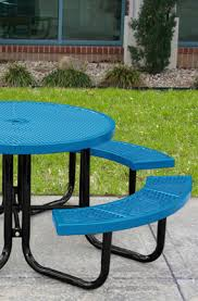 how to buy commercial picnic tables buying guide by belson