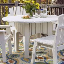 carolina chair table company uwharrie chair company chair carolina preserves 48 inch round