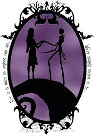 the nightmare before christmas tattoo design by dandyydani on