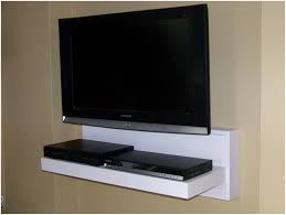 Tv Wall Mount With Shelf For Cable Box Wall Shelves Design Wall Mounts For Shelves Flat Screens Shop