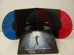 plastic photo album a plastic new vinyl album on pledgemusic