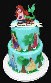 princess cakes disney princesses cake butterfly bake shop in new york