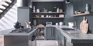 cuisine industrielle 10 inspirations pour une cuisine industrielle