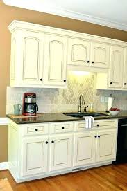 antique glazed kitchen cabinets glazed kitchen cabinets pictures inoweb info
