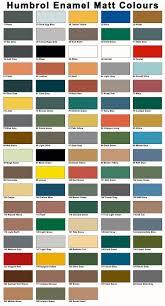 humbrol enamel matt 14 ml smalto per modellismo colori