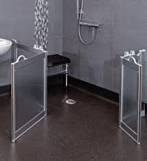 Shower Doors Made To Measure Half Height Shower Screens Half Height Shower Doors Made To