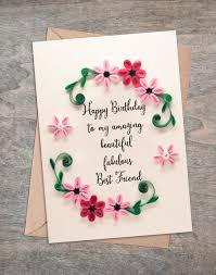 birthday cards for friends best friend birthday card birthday card happy