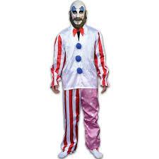 captain spaulding costume horror costumes costumes brandsonsale