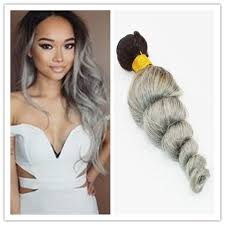 weave two duky braid hairstyle the 25 best grey hair extensions ideas on pinterest black to