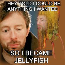 Thom Yorke Meme - image 102627 thom yorke dance remixes know your meme