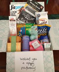 gift guide pregnancy care package newly gift and babies