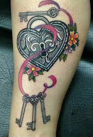 lock and key by manuel flowers at level in tempe
