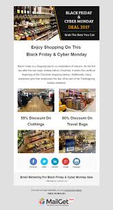 best online marketers black friday deals 10 best ecommerce email marketing services for online shopping