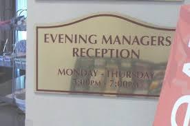 Nashville Comfort Suites Manager Reception Hours Comfort Suites Airport Picture Of