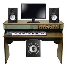 Diy Home Studio Desk by Dj Studio Desk Hostgarcia