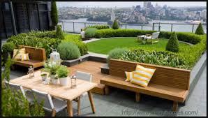 10 interesting gardening ideas inside nad outside home